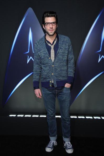 "Kristian Dowling「Paramount Home Entertainment's ""Star Trek"" DVD Release Party」:写真・画像(19)[壁紙.com]"