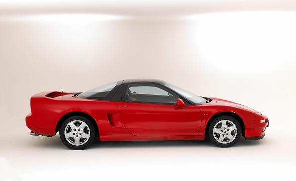 NSX「1991 Honda NSX」:写真・画像(3)[壁紙.com]