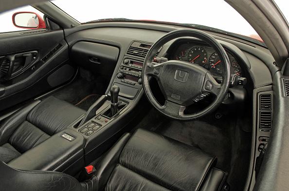 NSX「1991 Honda NSX」:写真・画像(4)[壁紙.com]
