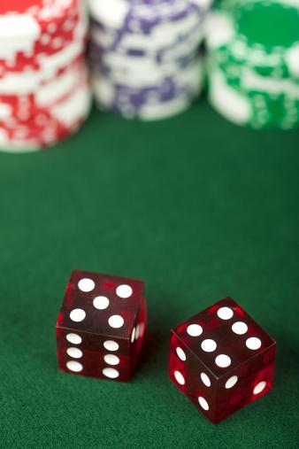 数字の11「クラップス、その他を 11 に便利、カジノ、ギャンブルチップ、サイコロ」:スマホ壁紙(19)