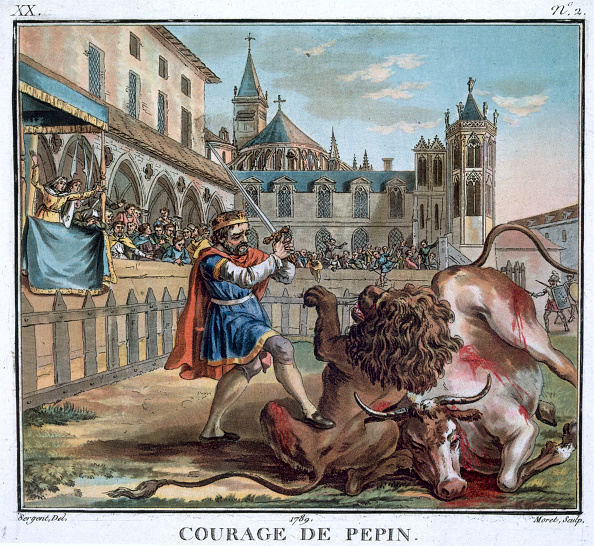 Showing Off「The Courage Of Pepin' 1789」:写真・画像(13)[壁紙.com]