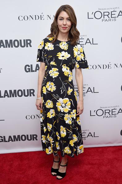Sofia Coppola「Glamour Celebrates 2017 Women Of The Year Awards - Arrivals」:写真・画像(19)[壁紙.com]