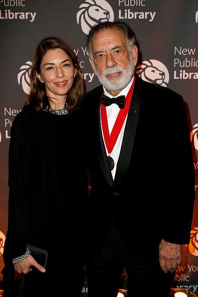 Sofia Coppola「2018 Library Lions」:写真・画像(16)[壁紙.com]