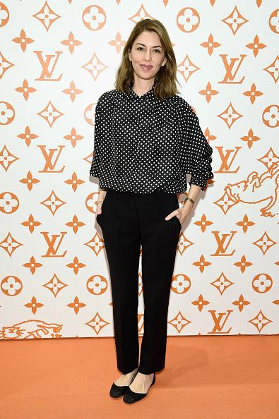 Sofia Coppola「Louis Vuitton X Grace Coddington Event」:写真・画像(2)[壁紙.com]