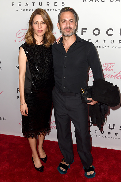 人体部位「'The Beguiled' New York Premiere」:写真・画像(11)[壁紙.com]