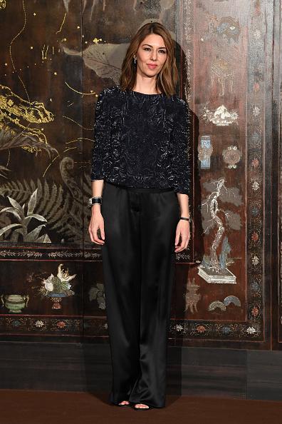 Sofia Coppola「Chanel Metiers D'Art 2019-2020 : Photocall At Le Grand Palais」:写真・画像(9)[壁紙.com]