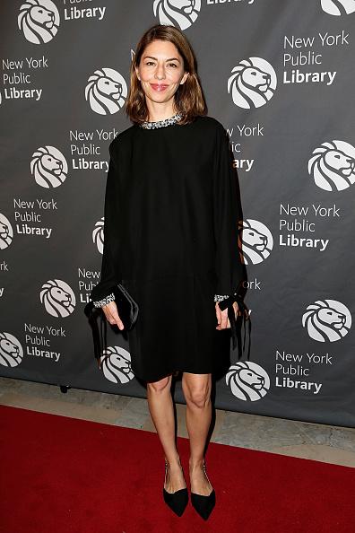 Sofia Coppola「2018 Library Lions」:写真・画像(6)[壁紙.com]