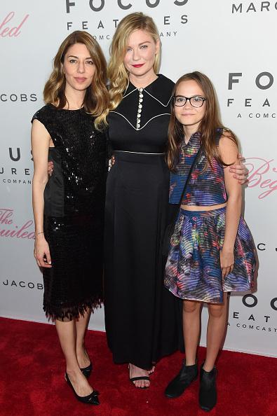 "Kirsten Dunst「""The Beguiled"" New York Premiere」:写真・画像(19)[壁紙.com]"