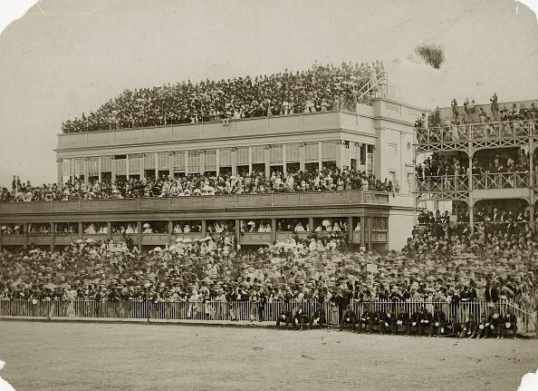 Sports Track「Ascot Grandstand」:写真・画像(13)[壁紙.com]