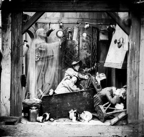Kitchen「Menacing Ghost」:写真・画像(16)[壁紙.com]