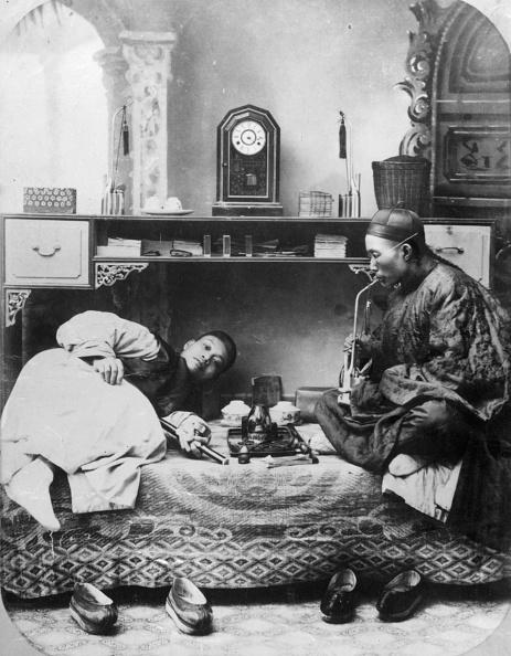 Opium「Opium Smokers」:写真・画像(0)[壁紙.com]