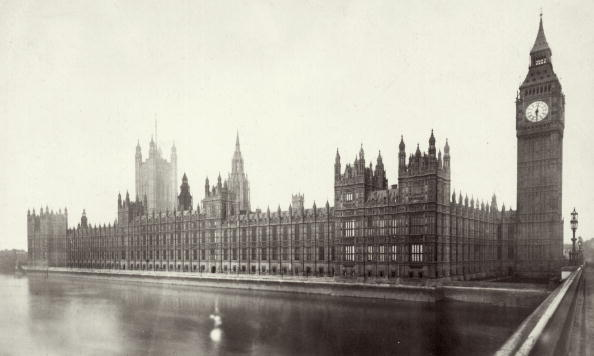 Houses Of Parliament - London「Big Ben」:写真・画像(17)[壁紙.com]