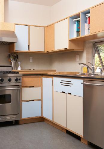 スイセン「Domestic kitchen」:スマホ壁紙(14)