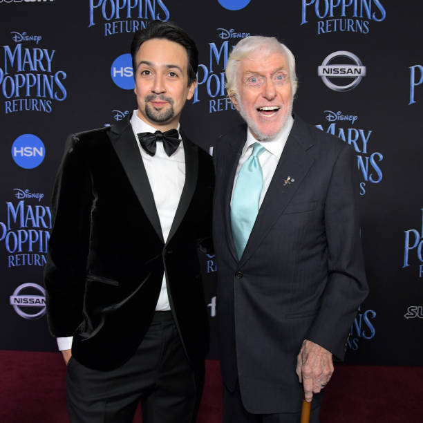 Disney's Mary Poppins Returns Premiere:ニュース(壁紙.com)