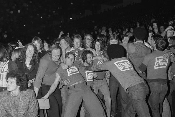 Olympia Exhibition Hall「Rod Stewart Plays Olympia」:写真・画像(2)[壁紙.com]