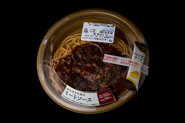 "Small Office「""Konbini"" Food In Japan」:写真・画像(6)[壁紙.com]"