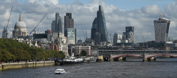 122 Leadenhall Street「London's Economic Boom Continues」:写真・画像(12)[壁紙.com]