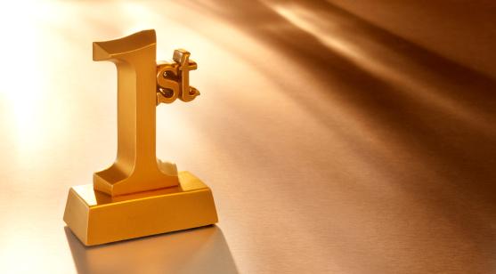 Winning「Gold First Prize Trophy」:スマホ壁紙(1)