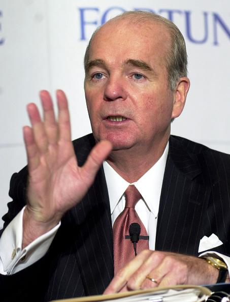 Stefan Zaklin「Business Leaders Attend Fortune Global Forum In Washington」:写真・画像(6)[壁紙.com]