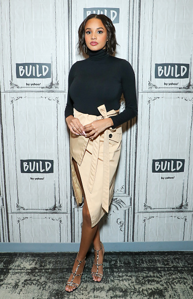 Beige「Celebrities Visit Build - March 12, 2020」:写真・画像(19)[壁紙.com]