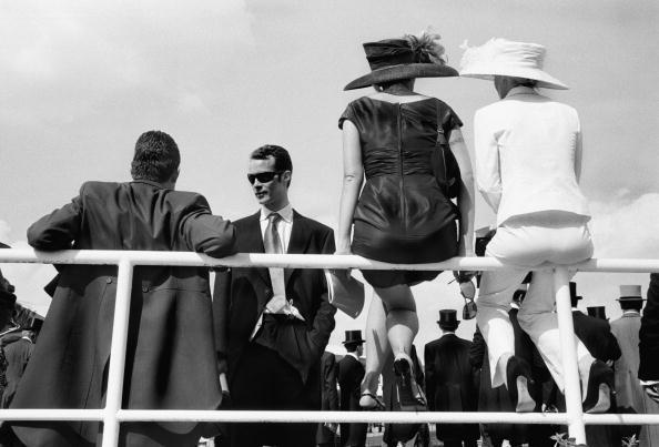 Cool Attitude「Epsom Races」:写真・画像(18)[壁紙.com]