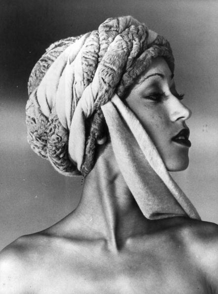 Turban「Cloth Turban」:写真・画像(13)[壁紙.com]
