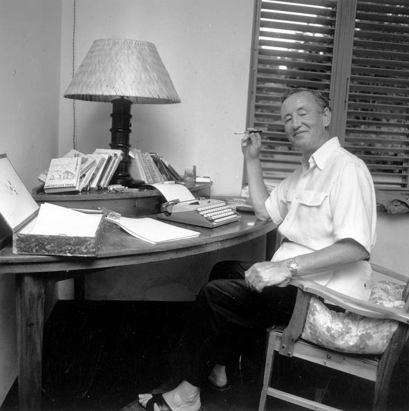 Jamaica「Ian Fleming」:写真・画像(7)[壁紙.com]