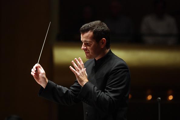 Classical Concert「Lionel Bringuier」:写真・画像(11)[壁紙.com]