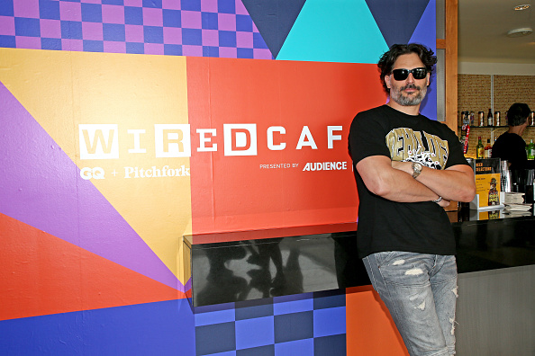 Day 2「2018 WIRED Cafe at Comic Con Presented by AT&T Audience Network - Day 2」:写真・画像(15)[壁紙.com]
