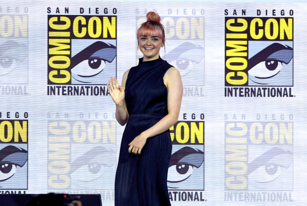 "2019 Comic-Con International - ""Game Of Thrones"" Panel And Q&A:ニュース(壁紙.com)"