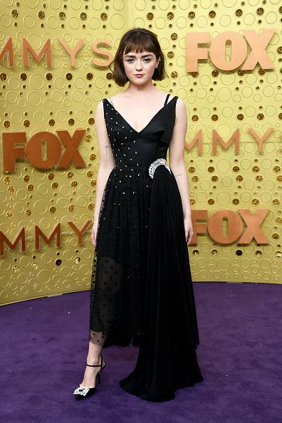 Emmy award「71st Emmy Awards - Arrivals」:写真・画像(16)[壁紙.com]