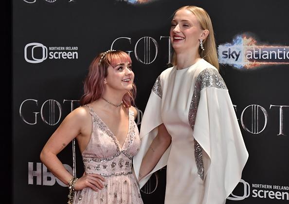 "Season 8「""Game Of Thrones"" Season 8 Screening - Red Carpet Arrivals」:写真・画像(17)[壁紙.com]"