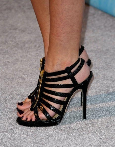 "Open Toe「Spike TV's 2008 ""Video Game Awards"" - Arrivals」:写真・画像(14)[壁紙.com]"