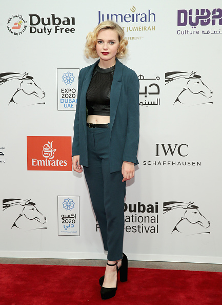 Chunky Heels「2015 Dubai International Film Festival - Day 6」:写真・画像(9)[壁紙.com]