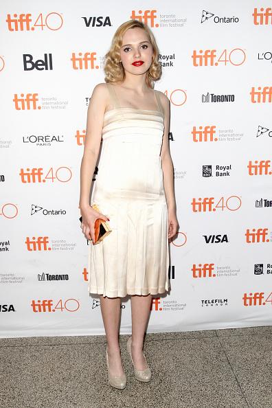 """Event「2015 Toronto International Film Festival - """"The Daughter"""" Photo Call」:写真・画像(19)[壁紙.com]"""
