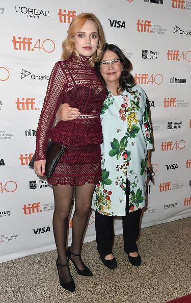 "Elgin Theatre「2015 Toronto International Film Festival - ""Looking For Grace"" Photo Call」:写真・画像(1)[壁紙.com]"