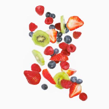 Kiwi「Assorted fruit」:スマホ壁紙(1)
