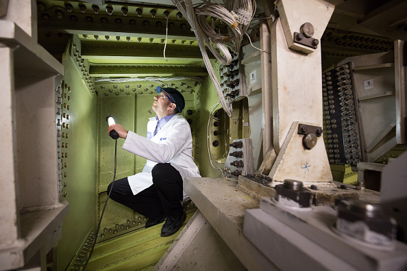 Finance and Economy「Behind The Scenes At The Bristol Airbus Factory」:写真・画像(9)[壁紙.com]