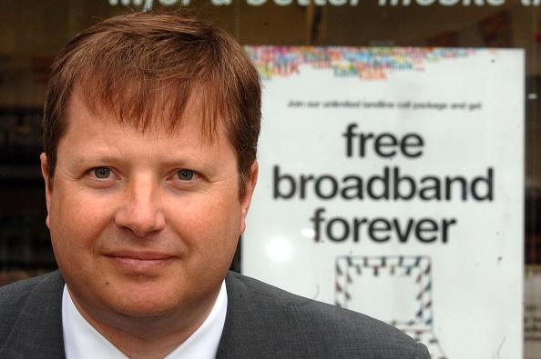 Photoshot「Broadband Pricewar」:写真・画像(2)[壁紙.com]