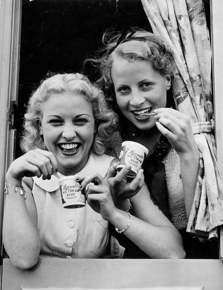 Sweet Food「Vanilla Tubs」:写真・画像(3)[壁紙.com]