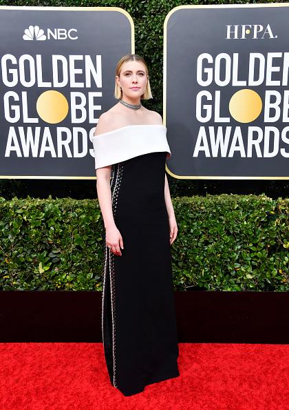 Off Shoulder「77th Annual Golden Globe Awards - Arrivals」:写真・画像(0)[壁紙.com]