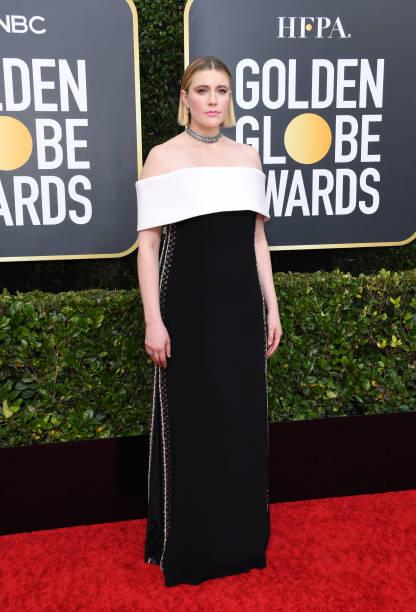 77th Annual Golden Globe Awards - Arrivals:ニュース(壁紙.com)