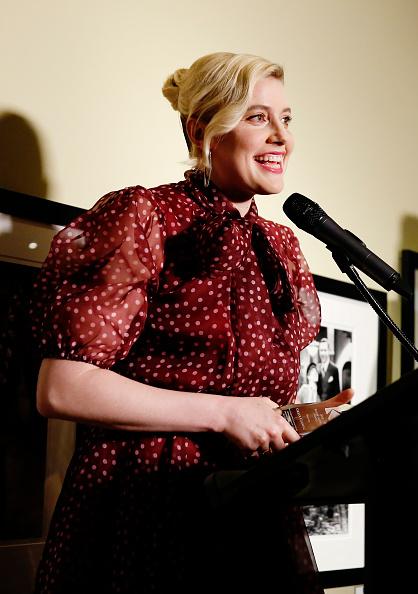 Rachel Murray「Fourth Annual Kodak Film Awards」:写真・画像(0)[壁紙.com]