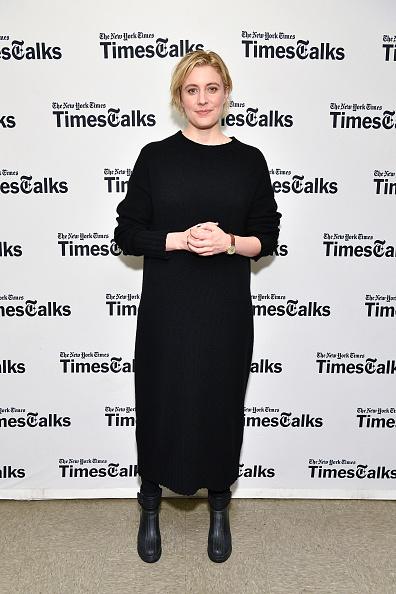 Wristwatch「TimesTalks Presents Greta Gerwig And Saoirse Ronan」:写真・画像(10)[壁紙.com]