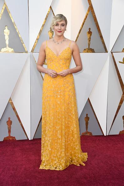 アカデミー賞「90th Annual Academy Awards - Arrivals」:写真・画像(0)[壁紙.com]