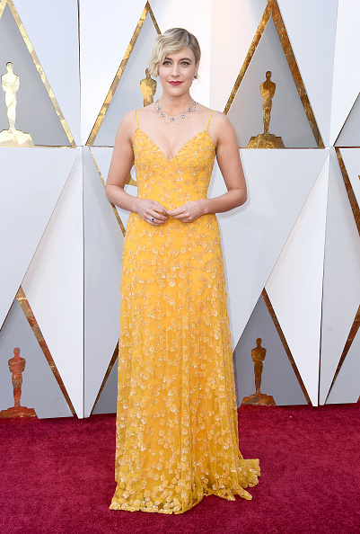 Academy Awards「90th Annual Academy Awards - Arrivals」:写真・画像(15)[壁紙.com]