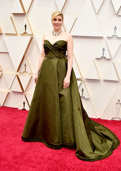 Academy awards「92nd Annual Academy Awards - Arrivals」:写真・画像(12)[壁紙.com]