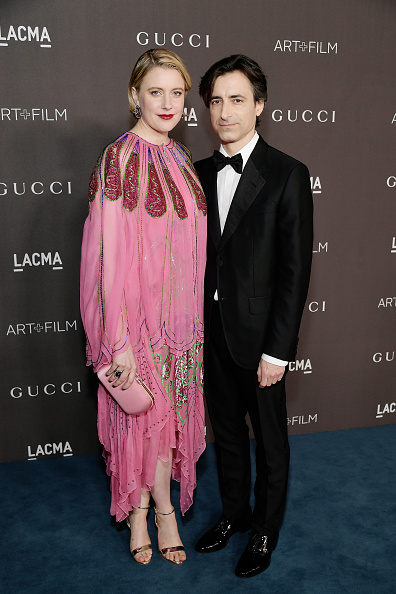 Blouse「2019 LACMA Art + Film Gala Honoring Betye Saar And Alfonso Cuarón Presented By Gucci - Red Carpet」:写真・画像(0)[壁紙.com]