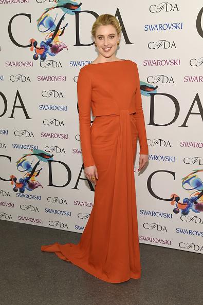 Floor Length「2014 CFDA Fashion Awards - Winners Walk」:写真・画像(18)[壁紙.com]