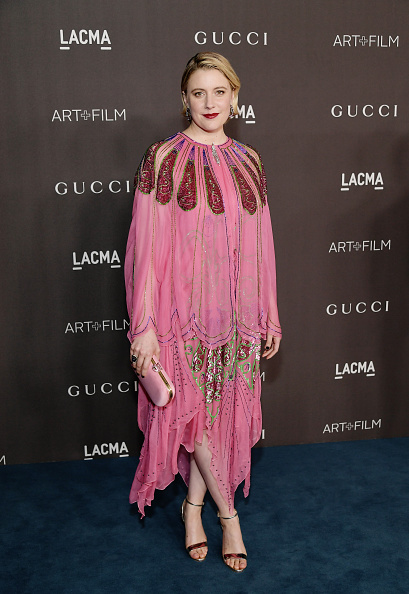 Blouse「2019 LACMA Art + Film Gala Honoring Betye Saar And Alfonso Cuarón Presented By Gucci - Red Carpet」:写真・画像(1)[壁紙.com]